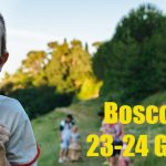 "Programma dell'evento ""Bosco in Festa"""